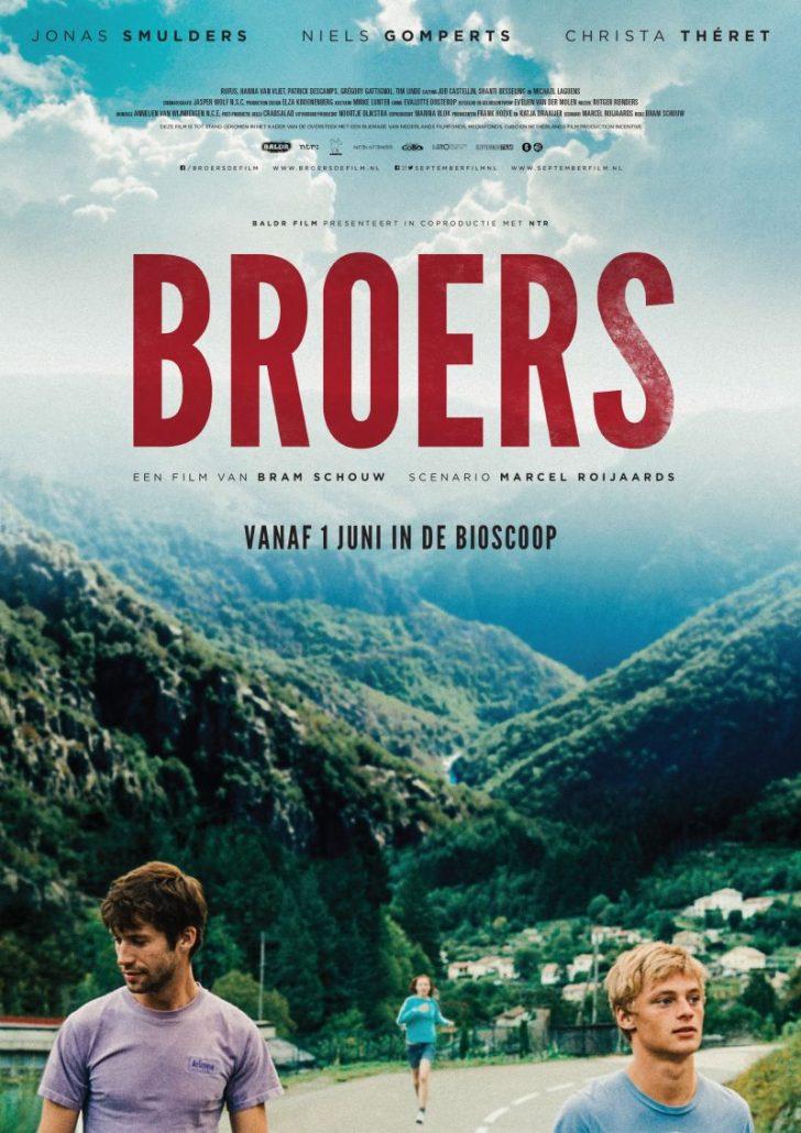 Broers Film Poster